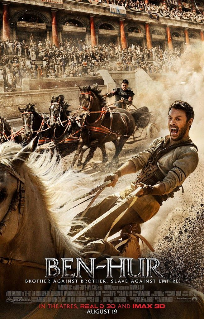 BEN-HUR movie poster No.6                                                                                                                                                      More