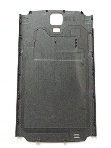 Buy New Samsung Galaxy S4 Active i537 i9295 Back Cover Battery Door (GRAY) AT&T + 1 Screen Protector NEW for 9.9 USD | Reusell