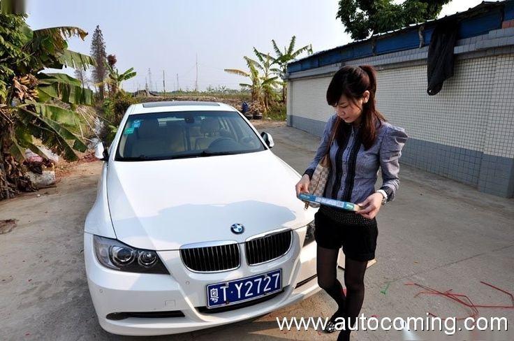 BMW 3 Series 325i (2008) Bmw