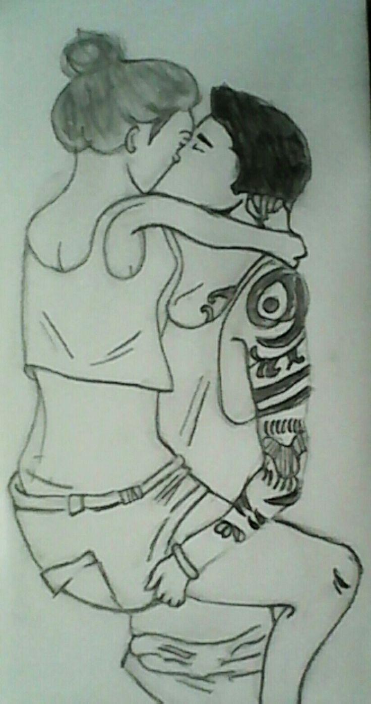 Saját készítésű rajz :)