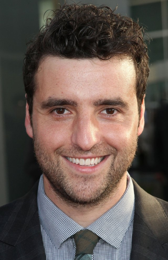 David Krumholtz at event of The Newsroom