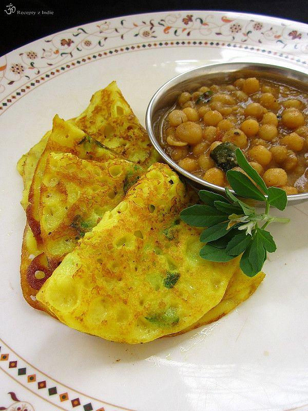 Ghavan sú raňajkové placky tradične pripravené zo surovej ryže . Na uľahčenie sa môžu pripraviť aj z ryžovej múky a pre obmenu pridať rôzn...