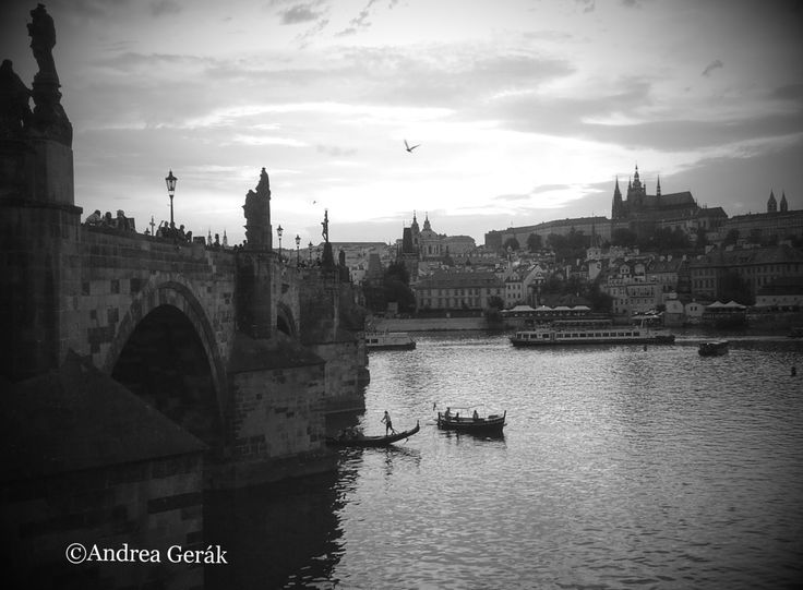 Photo Friday: Prague moods #1