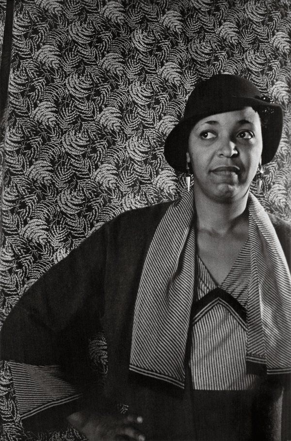 The great Harlem Renaissance actress and singer Ethel Waters as photographed by Harlem Renaissance author & historian Carl Van Vechten in 1932. Copyright Van Vechten Trust/Eakins Press Foundation  http://www.nybooks.com/blogs/nyrblog/2015/feb/19/carl-van-vechten-harlem-photographs/?insrc=wbll