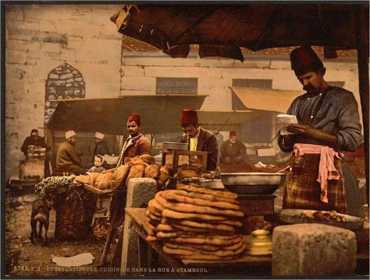Constantinople 1892