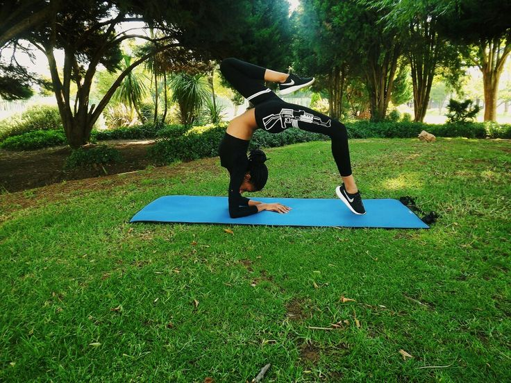 Body contortionist #yoga