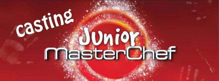 LOCA POR LA FORMACIÓN: Peque recetas para triunfar en Masterchef Junior