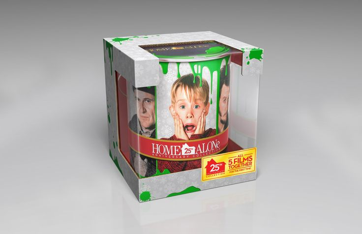 THE GREATEST HOLIDAY FAMILY FILM EVERARRIVES IN THE ULTIMATE GIFT SET…