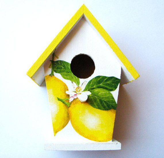 Lemon Kitchen Decor At Target: 8 Best Church Birdhouses Images On Pinterest