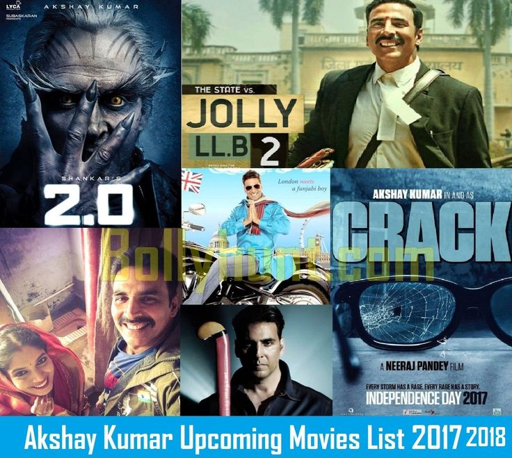 akshay kumar upcoming movies 2017 2018 with release date star cast
