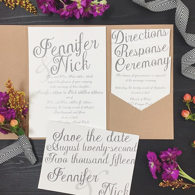 Addressing wedding invitations to single friends jersey