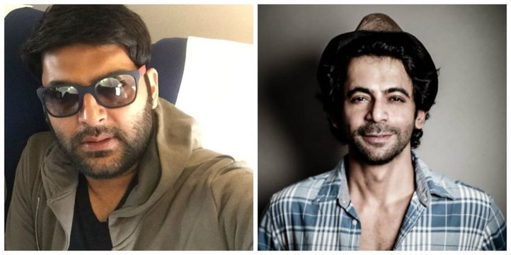 """The renowned comedian, Kapil Sharma, the host of """"The Kapil Sharma Show"""" was allegedly reported to be drunk and angrily called his co-actor Sunil Grover names like Tu Mera Naukar hai, tere show flop tha..."""" while travelling on a flight.   #Bollywood gossip #Bollywood News #controversies #Kapil Sharma #reality show fights #Sunil Grover #The Kapil Sharma Show"""