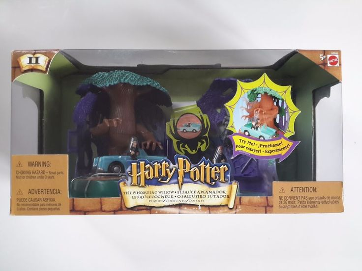 US $44.99 New in Toys & Hobbies, TV, Movie & Character Toys, Harry Potter
