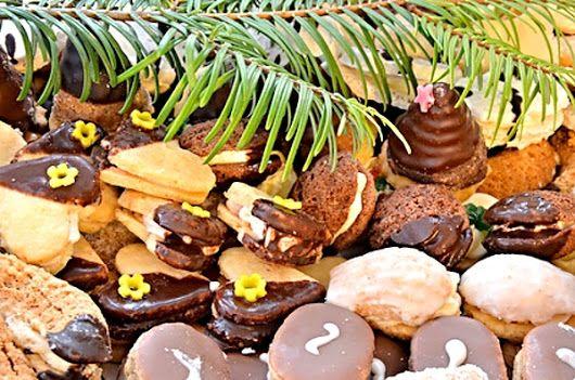 25 nejlepších receptů na pečené vánoční cukroví | ReceptyOnLine.cz - kuchařka, recepty a inspirace