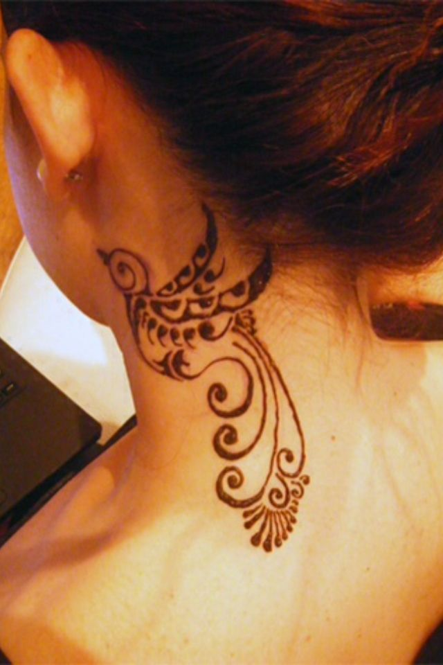 Bird Henna Tattoo Designs: 55 Best Tattoo Ideas Images On Pinterest