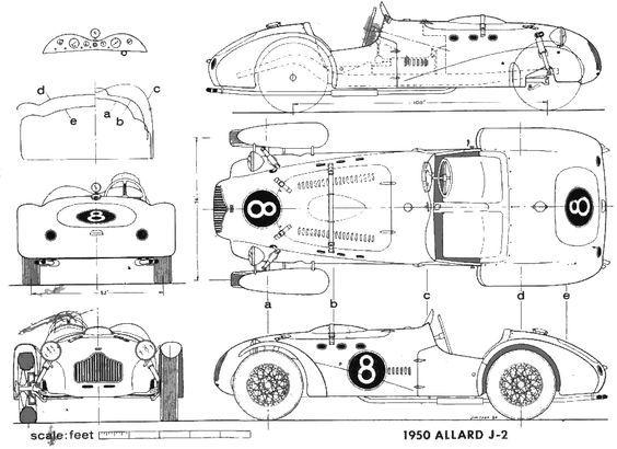 107 best DESING BIULD images on Pinterest   Model car, Technical ...