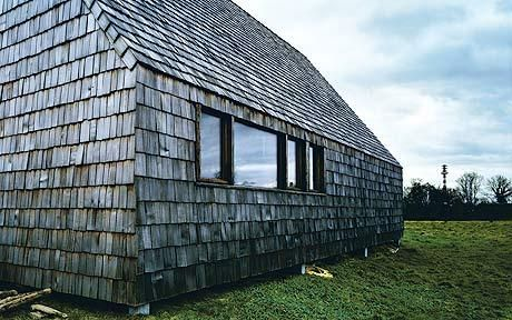 8 Best Images About Cedar Shingle Facade On Pinterest Canada Posts And Ter