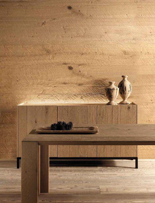 Arredamont 2016: le propost di Essence wood.