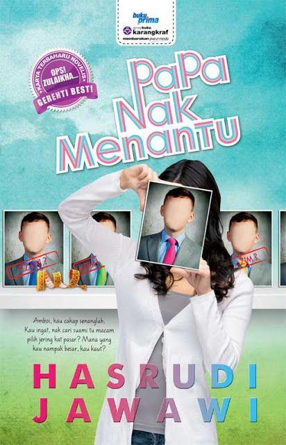 Baca Online Novel Papa Nak Menantu http://ift.tt/2Fc1MIE