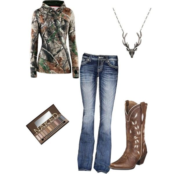 "-""Hunting Season"" by kateri-elizabeth on Polyvore"