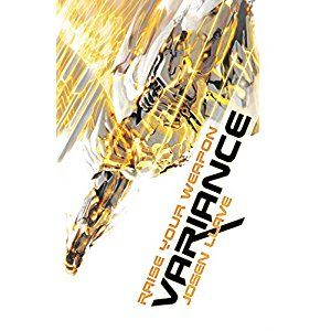 #BookReview of #Variance from #ReadersFavorite - https://readersfavorite.com/book-review/variance  Reviewed by Christian Sia for Readers' Favorite  Variance: Raise Your Weapon by Josen Llave is a compelling sci-fi novel that features a complex plot and sophisticated characters. The Utopian race is a group of immortals who live in love and peace. Their world is perfect, one would say, but then it is suddenly threatened by alien scouts. The man behind the threats is Shadow, a merciless and…
