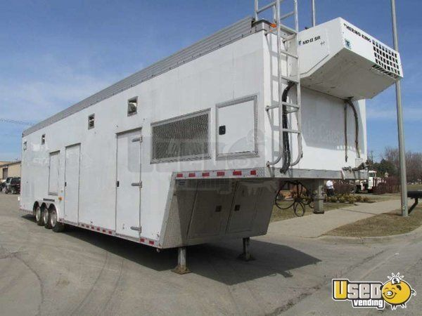 Mobile Kitchen Trucks For Sale Texas