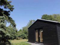 Загородный дом планировка