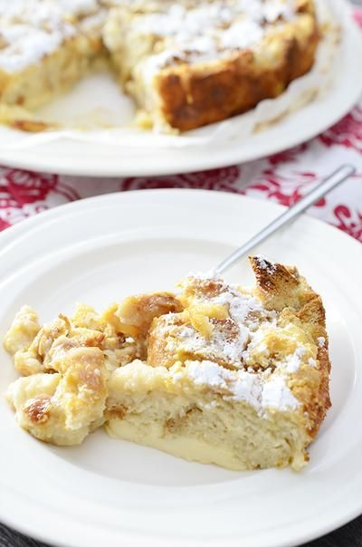 Bekijk de foto van byAranka met als titel Suikerbrood broodpudding, leuk om te maken voor de Paasdagen. Maar ook heel lekker en leuk voor daarna. Je kan het eventueel ook met oud brood maken. en andere inspirerende plaatjes op Welke.nl.
