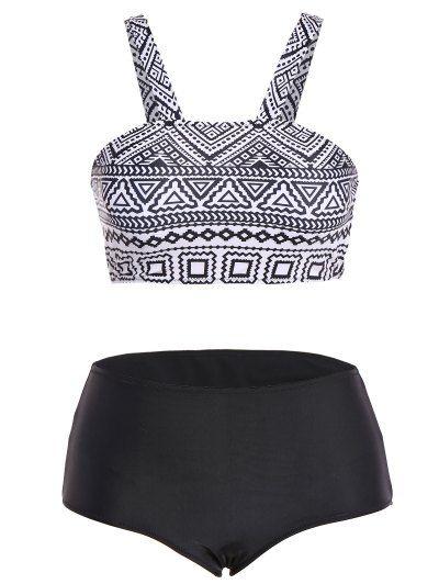 GET $50 NOW | Join Zaful: Get YOUR $50 NOW!http://m.zaful.com/tribal-print-straps-plus-size-bikini-p_242073.html?seid=4scmc4vid5eg75e0vsssfot4l6zf242073