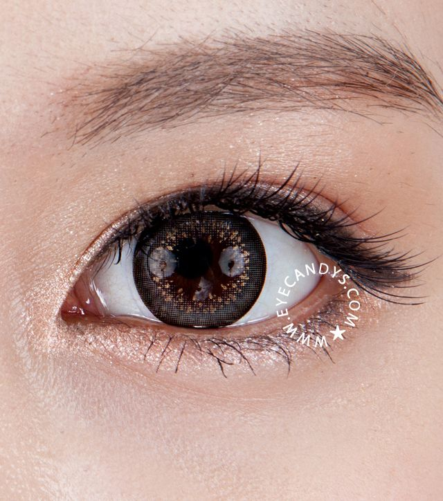 183 best images about Grey Colored Contacts & Circle Lens ...