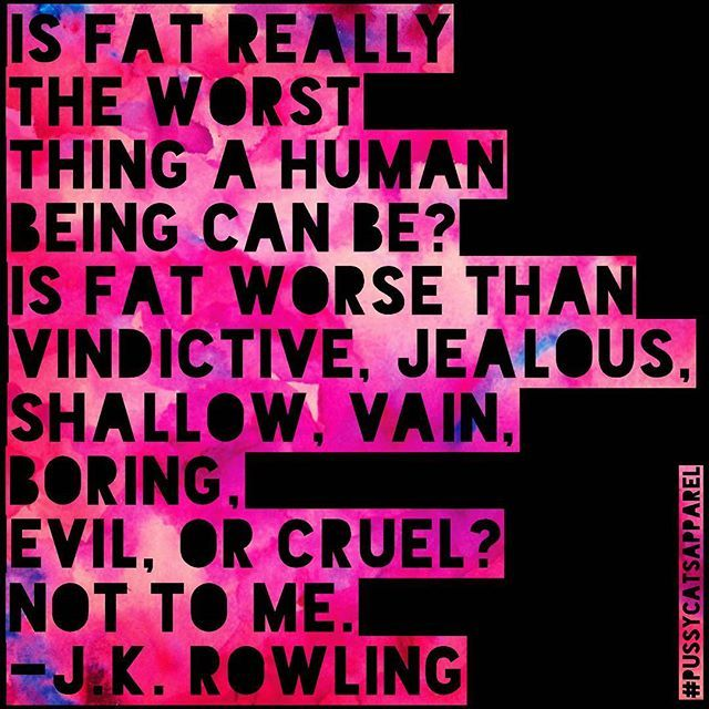 Todays #WCW goes to the Twitter Queen, J.K. Rowling. She just seems to have the best comebacks of all time. | Feminist | Feminista | Feminism | Future is Female | Black and Pink | Pussy Cats Apparel | Gender Equality | Female | Yes all Women | Women's Rights | Equality | Woman | Support | Sextremism | Feminist Quotes | Femme | Equality for All | Female Empowerment | Intersectional Feminism | Body Positive | Body Love | BOPO |