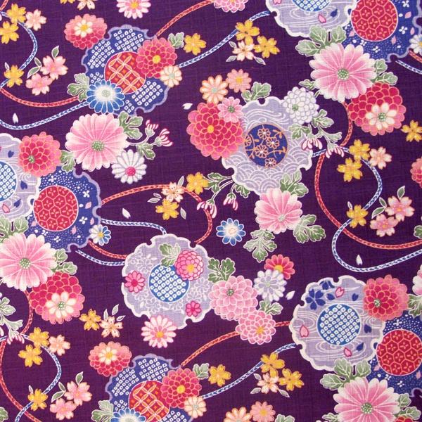 Tissu Japonais | Imprimés et textures | Pinterest | Tissu