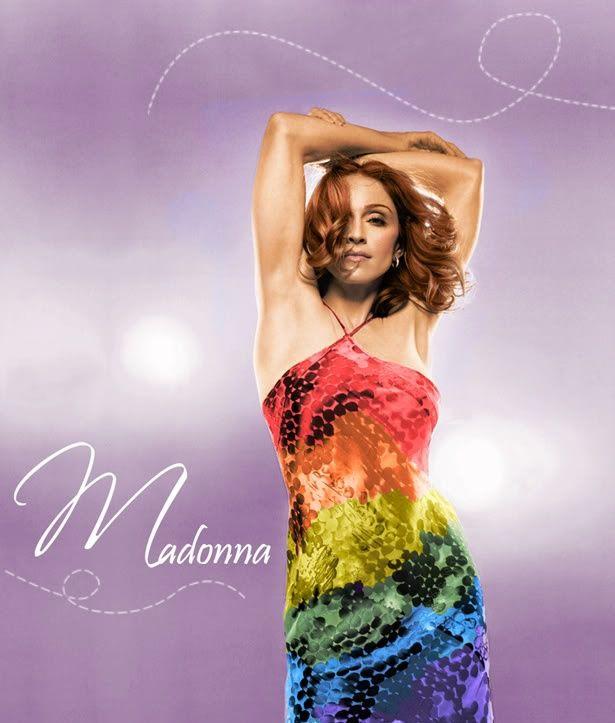 Madonna y su activismo LGBTI por Rusia