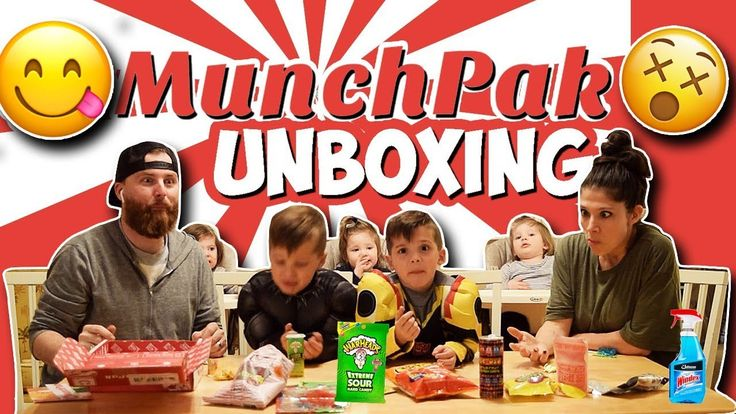 WE'RE BACK! Munch Pack Snack Taste Test from all over the WORLD | Twins and Triplets