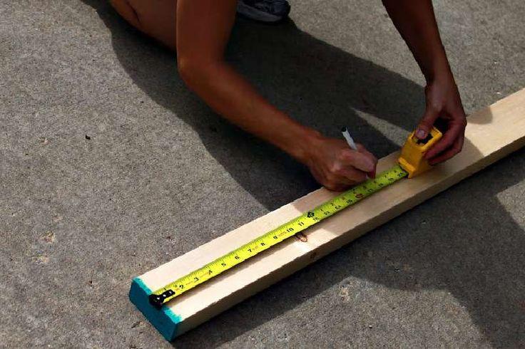 Les 25 meilleures id es de la cat gorie tag res chaussures sur pinterest - Construire une etagere ...