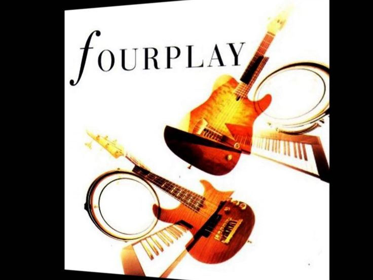 Fourplay Greatest Hits 2012 over an hour long great chillaxin music...