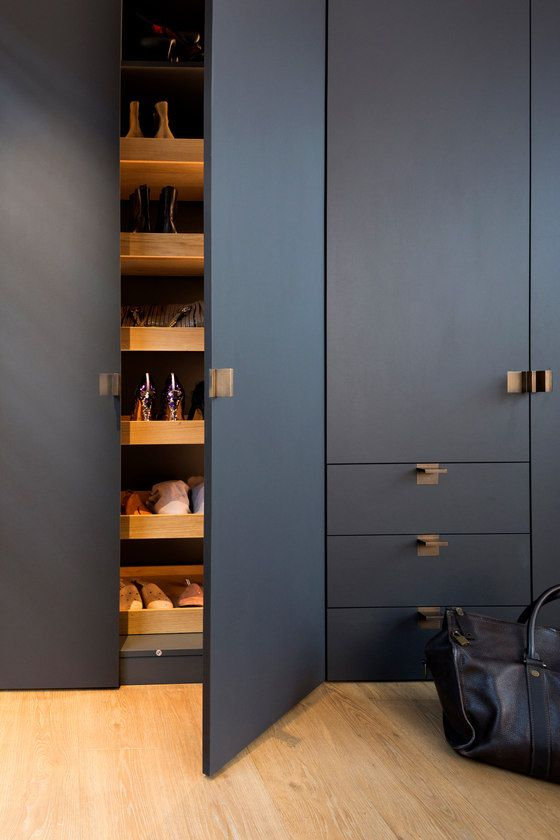 1000 ideas about garderobe flur on pinterest t rkn pfe. Black Bedroom Furniture Sets. Home Design Ideas