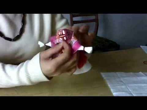 """майстер - клас з виготовлення ляльки-мотанки з серветок проводить керівник гуртка """"М'яка іграшка """" Добрянська Викторія"""