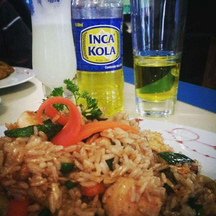 Restaurant Peruano El Huarique, Ñuñoa