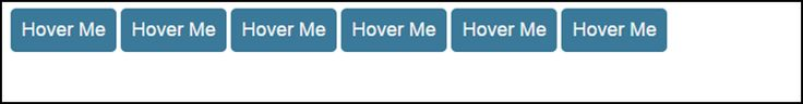 CSS JQuery: Nice Hover Effects on Button CSS.