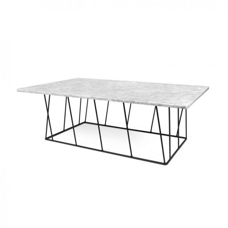 25+ beste idee u00ebn over Marmeren Salontafels op Pinterest   Moderne salontafels, Witte