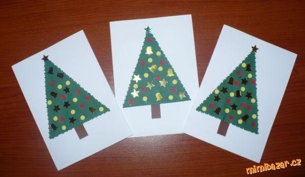 vánoční přáníčka z papíru - Hledat Googlem