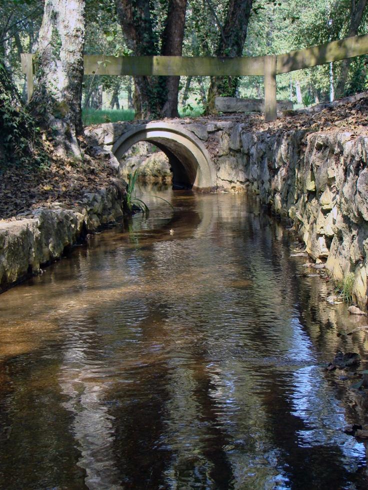 Fonte da Pedra.  Louriçal, Pombal - Portugal