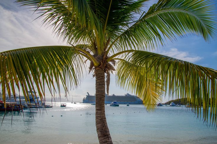 Ever considered visiting Haiti? It definitely was not on our must-visit list, but after pulling into Labadee and spending the day here we would love to come back! Labadee, Haiti is a private beach …