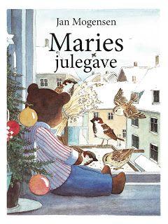 Bognørden: Maries julegave
