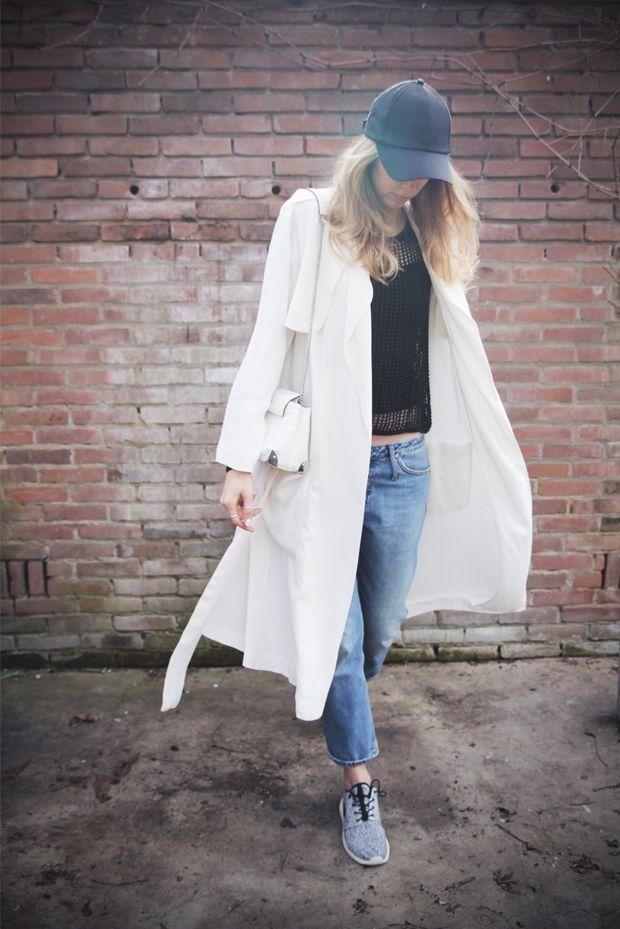zara long coat, nike roshe  www.mydubio.com