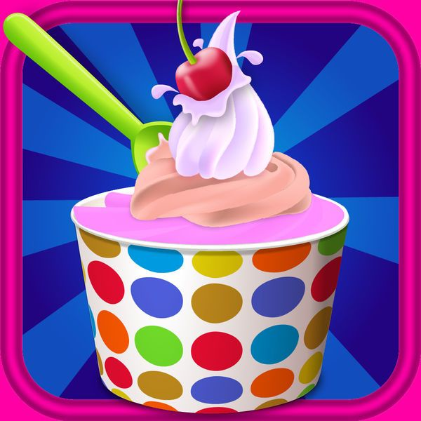 Download IPA / APK of Frozen Yogurt Maker  Froyo Kids Food & Cooking Salon Games for Free - http://ipapkfree.download/6548/