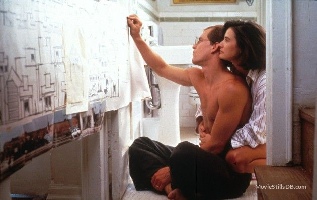 Indecent Proposal (1993) Woody Harrelson and Demi Moore