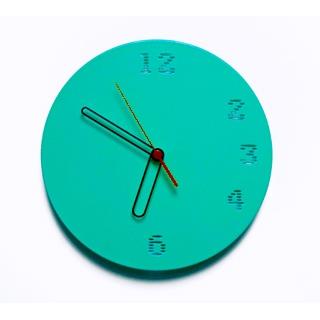 LAMITONDO  #clock #wall #circle @geometric