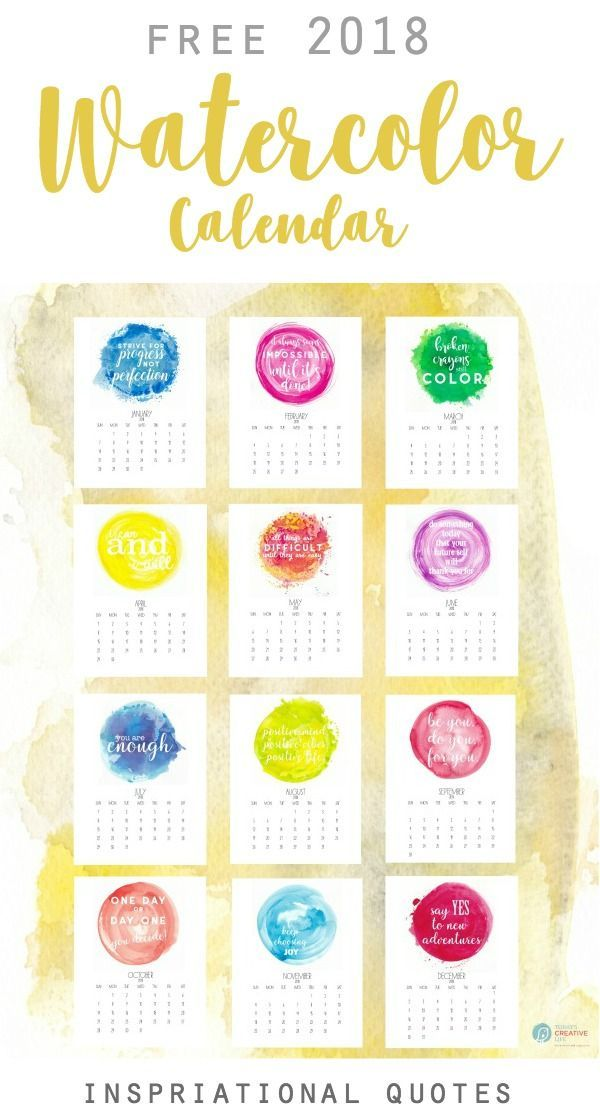 Calendar Quotes For Each Day : Best diy printables images on pinterest college